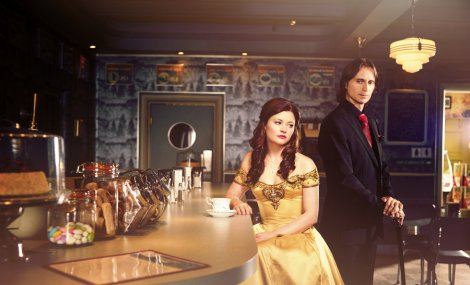 rumpelstiltskin_and_belle_by_rightxhere-d5nd5om